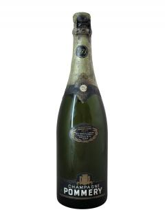 Champagne Pommery Brut 1973 Bouteille (75cl)