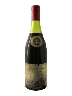 Corton Grand Cru Grancey Louis Latour 1957 Bouteille (75cl)