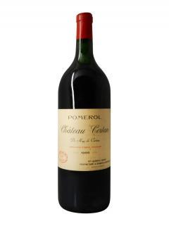 Château Certan de May 1985 Magnum (150cl)