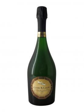 Champagne Mumm René Lalou Brut 1999 Bouteille (75cl)