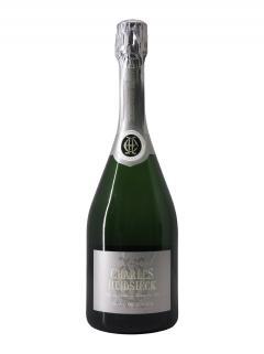 Champagne Charles Heidsieck Blanc de Blancs Non millésimé Bouteille (75cl)