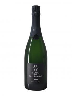 Champagne Charles Heidsieck Blanc des Millénaires Brut 2004 Coffret d'une bouteille (75cl)