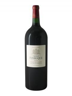 Château Fonroque 2016 Magnum (150cl)