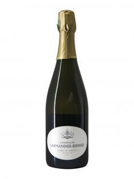 Champagne Larmandier-Bernier Terre de Vertus Non Dosé 1er Cru 2012 Bouteille (75cl)