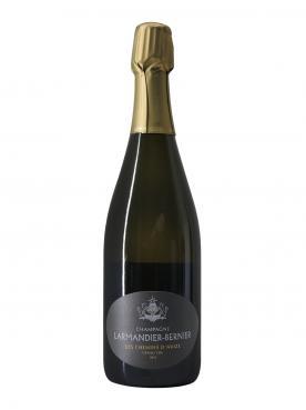 Champagne Larmandier-Bernier Les Chemins d'Avize Blanc de Blancs Extra Brut 2012 Bouteille (75cl)