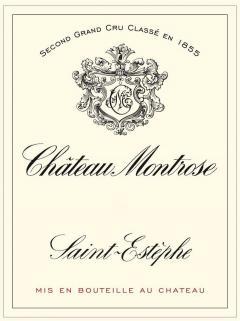 Château Montrose 2003 Bouteille (75cl)