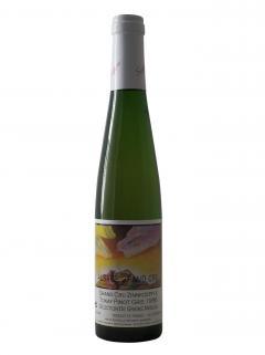 Tokay Pinot Gris Grand Cru Zinnkoepfle Sélection de Grains Nobles Seppi Landmann 1998 Demie bouteille (37.5cl)