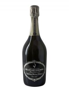 Champagne Billecart-Salmon Cuvée Nicolas François Billecart Brut 2002 Bouteille (75cl)