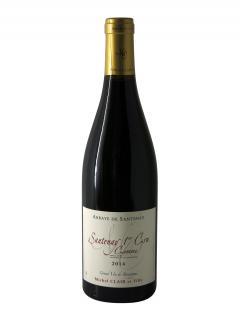 Santenay 1er Cru Comme Michel Clair & Fille 2014 Bouteille (75cl)
