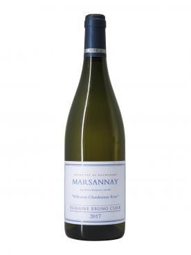 Marsannay Domaine Bruno Clair Sélection Chardonnay Rose 2017 Bouteille (75cl)