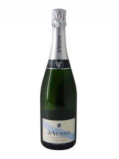 Champagne De Venoge Cordon Bleu Brut Non millésimé Bouteille (75cl)