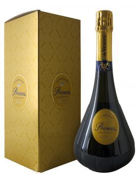 Champagne De Venoge Cuvée des Princes Blanc de Blancs Non millésimé Bouteille (75cl)