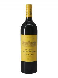 Château Lafon-Rochet 2013 Caisse bois d'origine de 12 bouteilles (12x75cl)