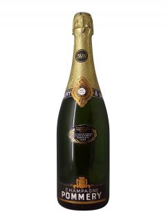 Champagne Pommery Brut 1976 Bouteille (75cl)
