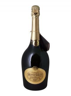Champagne Laurent Perrier Grand Siècle Brut 1990 Bouteille (75cl)