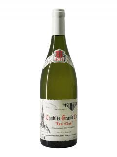 Chablis Grand Cru Les Clos R&V Dauvissat 2014 Bouteille (75cl)