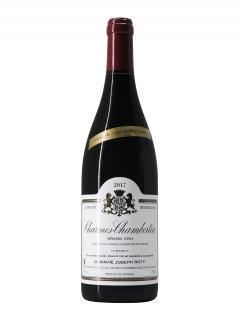 Charmes-Chambertin Grand Cru Domaine Joseph Roty Cuvée de Très Vieilles Vignes 2017 Bouteille (75cl)