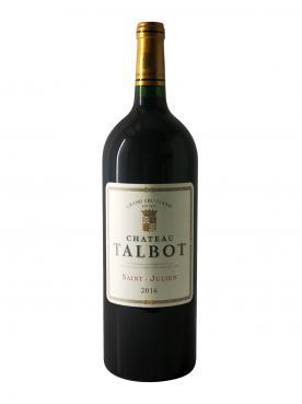 Château Talbot 2016 Magnum (150cl)