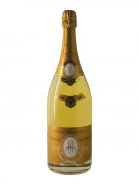 Champagne Louis Roederer Cristal Brut 2007 Magnum (150cl)