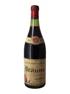 Beaune François Protheau 1966 Bouteille (75cl)
