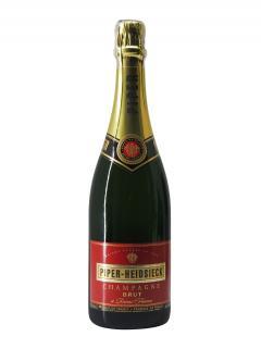Champagne Piper Heidsieck Non millésimé Bouteille (75cl)