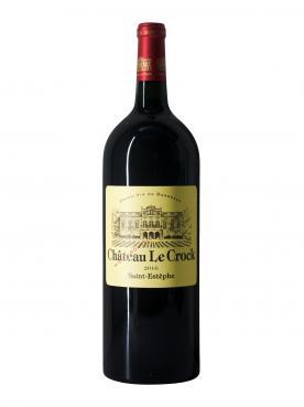Château Le Crock 2016 Magnum (150cl)