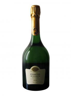 Champagne Taittinger Comtes de Champagne Blanc de Blancs Brut 2006 Bouteille (75cl)