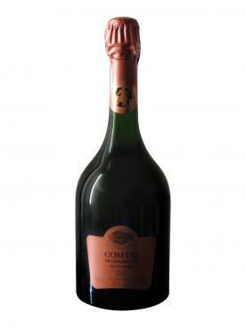 Champagne Taittinger Comtes de Champagne Rosé Brut 2006 Bouteille (75cl)