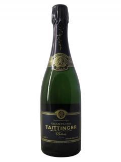 Champagne Taittinger Prélude Brut Grand Cru Non millésimé Bouteille (75cl)