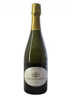 Champagne Larmandier-Bernier Latitude Blanc de Blancs Extra Brut Non millésimé Bouteille (75cl)