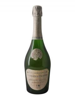 Champagne Perrier Jouët Blason de France Brut 1975 Bouteille (75cl)