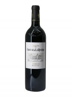 Château de la Rivière 2019 Bouteille (75cl)