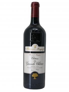 Château Les Grands Chênes 2019 Bouteille (75cl)