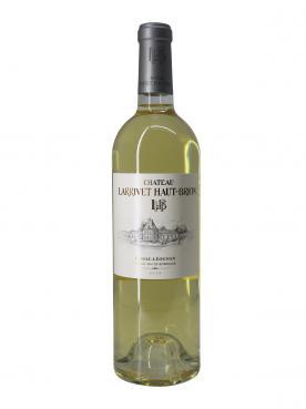 Château Larrivet Haut-brion 2019 Bouteille (75cl)
