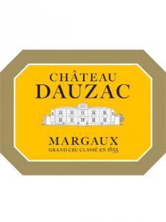 Château Dauzac 2019 Bouteille (75cl)