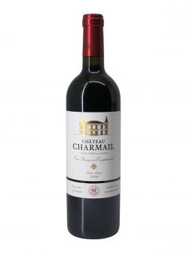 Château Charmail 2019 Bouteille (75cl)