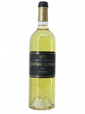 Château Guiraud 2019 Bouteille (75cl)