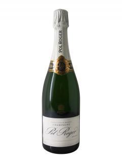 Champagne Pol Roger Réserve Brut Non millésimé Bouteille (75cl)
