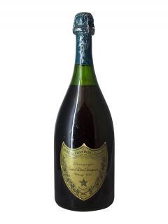 Champagne Moët & Chandon Dom Pérignon Brut 1966 Bouteille (75cl)