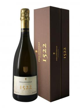 Champagne Philipponnat Cuvée n°1522 2007 Bouteille (75cl)