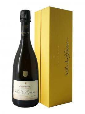 Champagne Philipponnat Clos des Goisses Brut 2007 Bouteille (75cl)