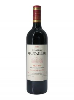 Château Maucaillou 2019 Bouteille (75cl)