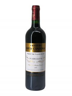 Château Boyd Cantenac 2019 Bouteille (75cl)