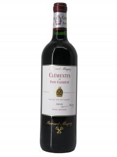 Clémentin de Pape Clément 2019 Bouteille (75cl)