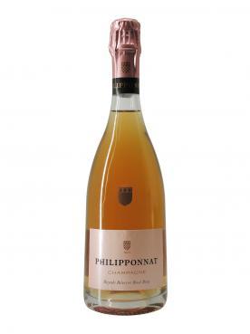 Champagne Philipponnat Réserve Rosée Rosé Brut Non millésimé Bouteille (75cl)