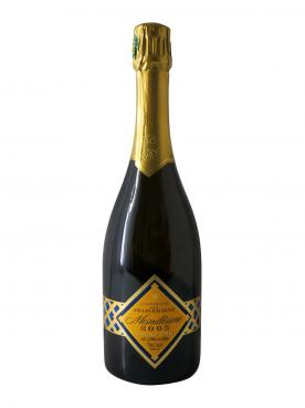 Champagne Guy Charlemagne Mesnillésime Grand Cru 2005 Bouteille (75cl)