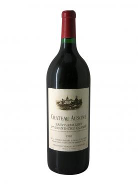 Château Ausone 1982 Magnum (150cl)