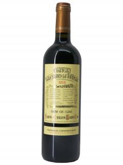 Château Balestard La Tonnelle 2019 Bouteille (75cl)