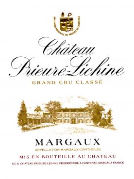 Château Prieuré-Lichine 2019 Bouteille (75cl)