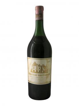 Château Haut-Brion 1962 Magnum (150cl)